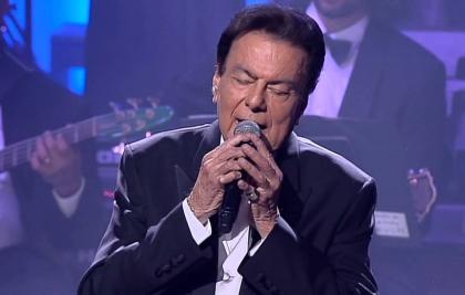 Ingressos para show de Agnaldo Rayol em Curitiba estão à venda
