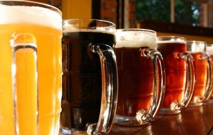 Festival da Cerveja do Litoral será no feriado de Carnaval, em Matinhos
