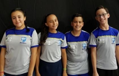 Paraná terá atletas no Pan-Americano Jr de Badminton