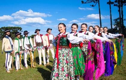 PolskaFest Curitiba 2018 celebra a cultura e a gastronomia polonesa