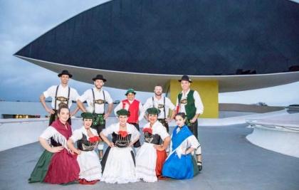 Capital paranaense recebe a 3ª edição da Oktoberfest Curitiba