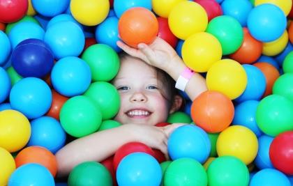 Santa Mônica promove atividades especiais em comemoração ao Dia das Crianças