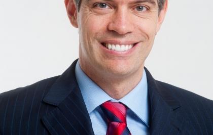 Ricardo Amorim faz palestra em Curitiba e analisa o cenário econômico para 2019