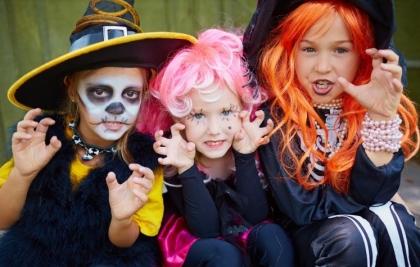 Santa Mônica terá programação especial de Halloween