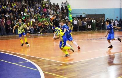 Seletiva de Futsal 2019 do Santa Mônica acontece em fevereiro