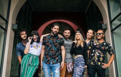 BEHORT lança álbum