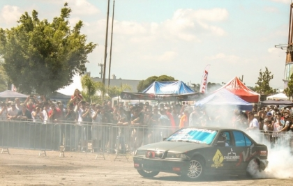 9ª edição do Curitiba Show Car acontece neste sábado e domingo no Pinheirão