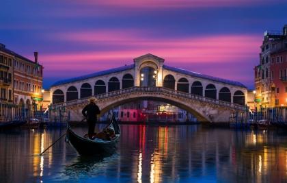 Santa Mônica Clube de Campo promove jantar dançante Uma Noite em Veneza