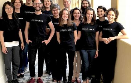 Grupo oferece oportunidade rara de apreciar o repertório de Gurdjieff-De Hartmann para piano