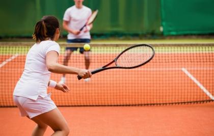 Santa Mônica recebe  XXIV Torneio de Tênis da Amizade Brasil Japão neste feriado