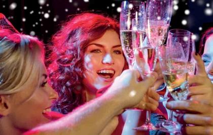 Santa Mônica abre venda de ingressos para Réveillon 2020