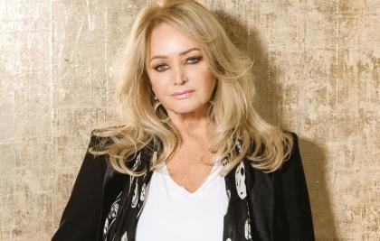 Turnê de Bonnie Tyler no Brasil é adiada para outubro