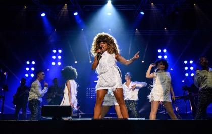 Musical One Night Of Tina, A História de Tina Turner é adiado para setembro